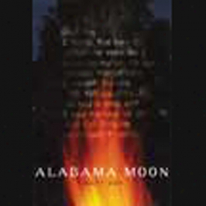 Alabama Moon (unabrieged)