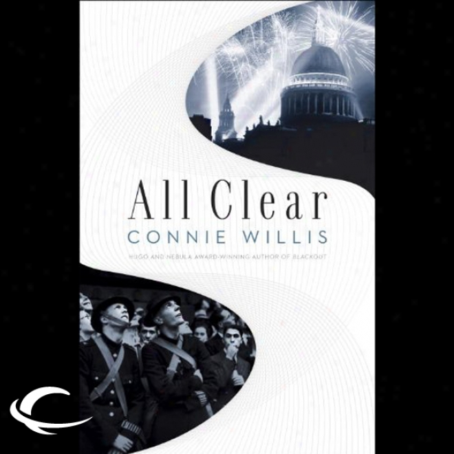 Altogether Clear (unabridged)