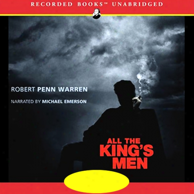 Altogether The King's Men (unabridged)