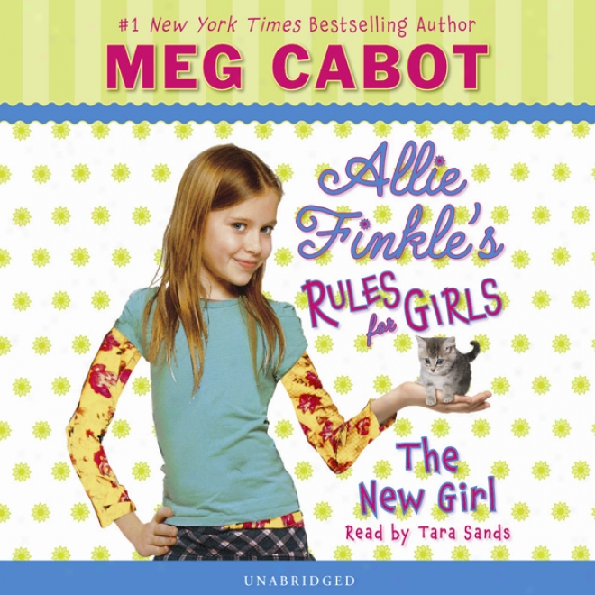 Allie Finkle's Rules For Girls #3: Best Friends And Drama Qyeems (unabridged)