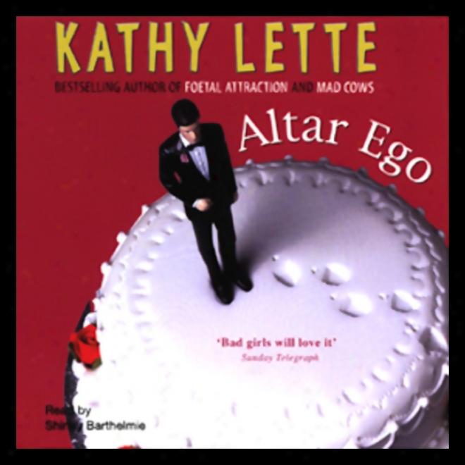 Altar Ego (unabridged)