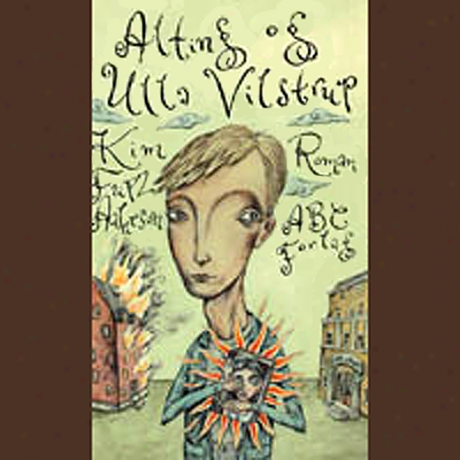 Alting Og Ulla Vilstrup (unabridged)