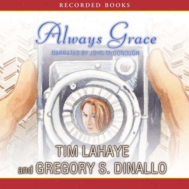 Always Grace (unabridged)