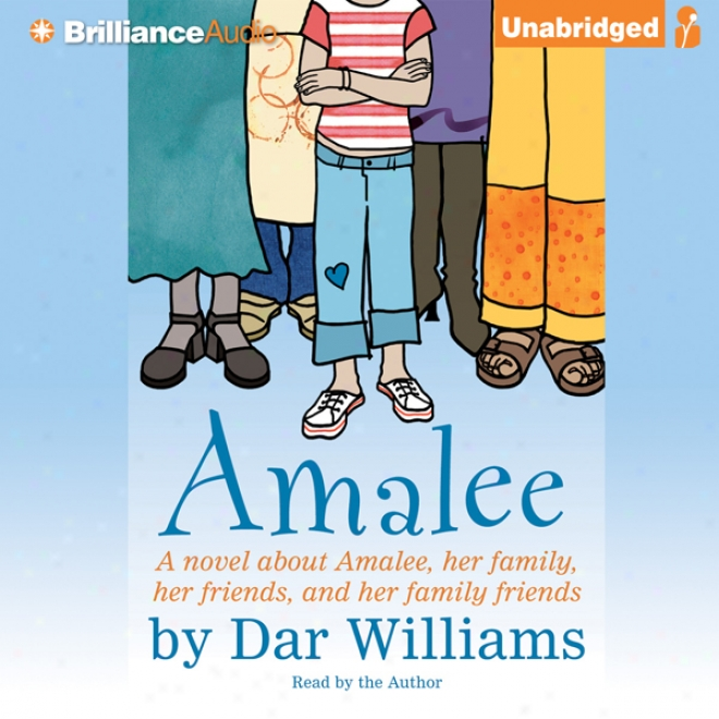 Amalee (unabridged)