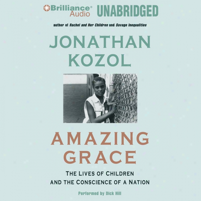 Amazing Grace (unabridged)