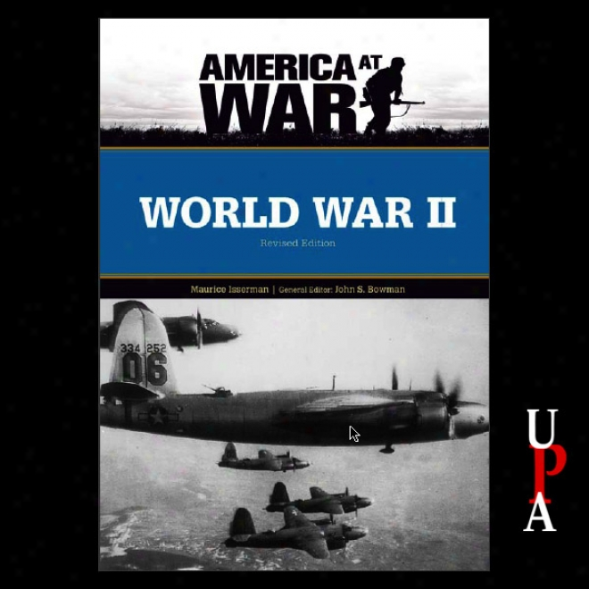 America At War: World War Ii (revvised Edition) (unabridged)