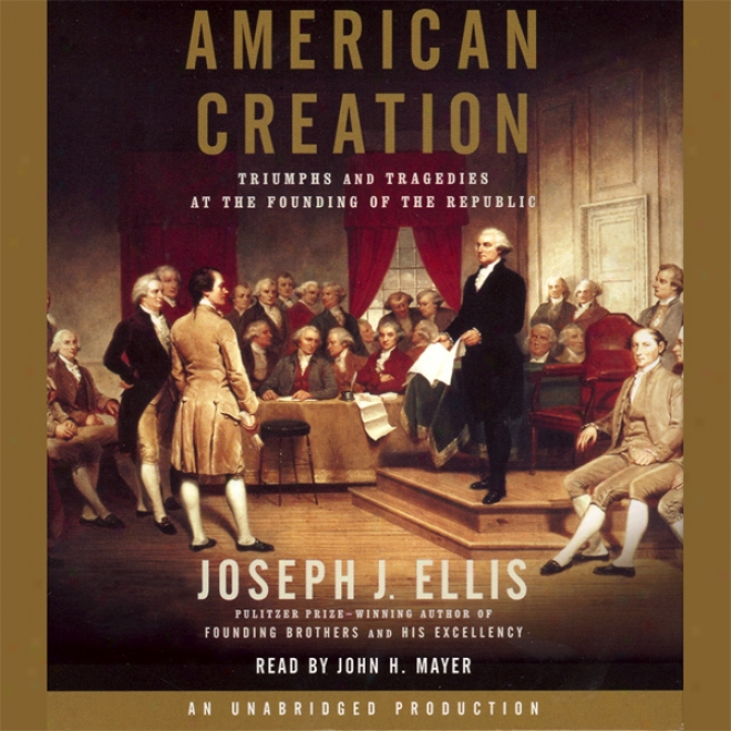 American Crwation (unabridged)