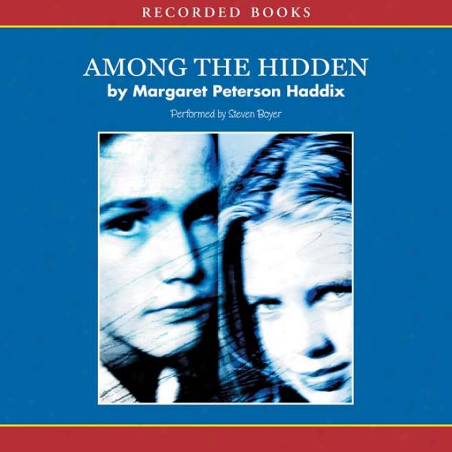 Among The Hidden (unabridged)
