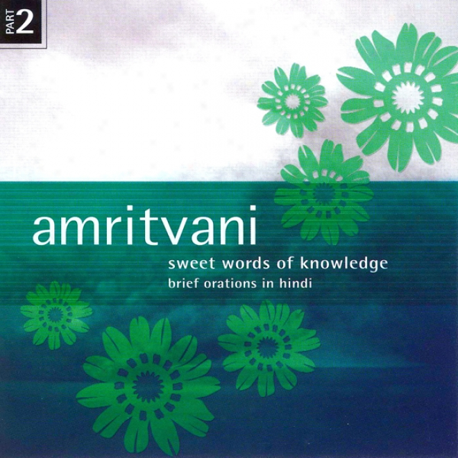 Amritvani, Volume 2 (unabridged)