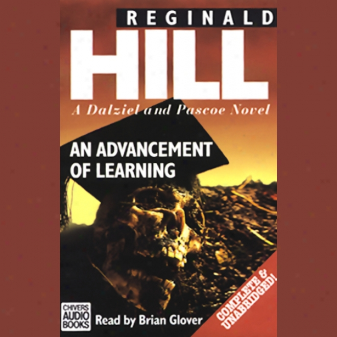 One Advancement Of Learning (unabridged)