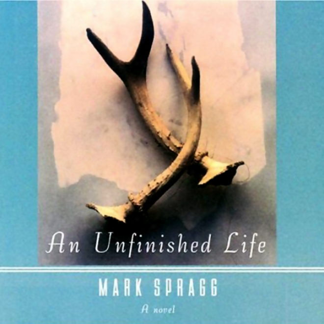 An Unfinished Life (unabridged)