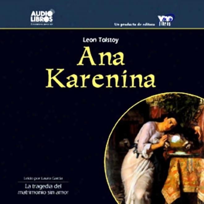 Ana Karenina [anna Karenina]