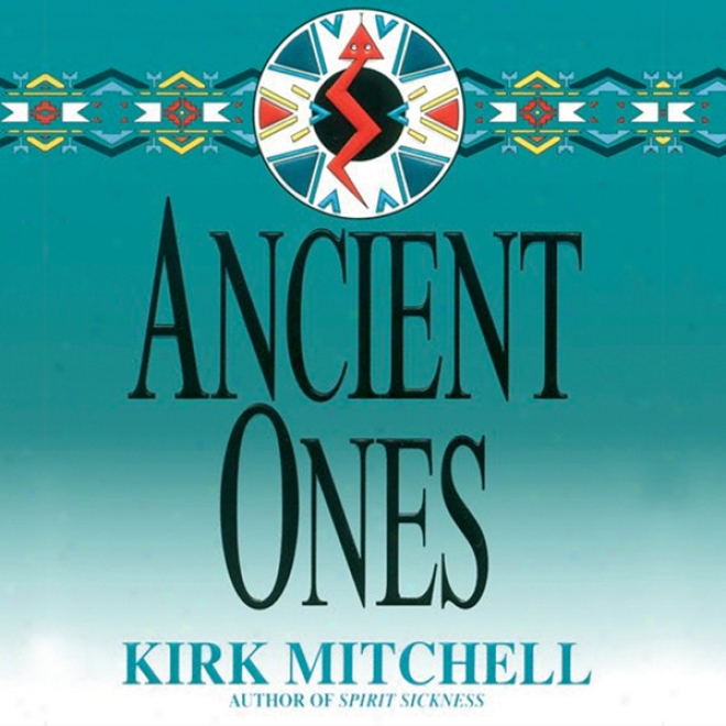 Ancient Ones: An Emmett Parker And Anna Turnipseed Mystery (unabridged)