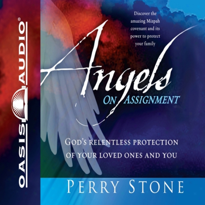 Angels On Assignment (unabridged)