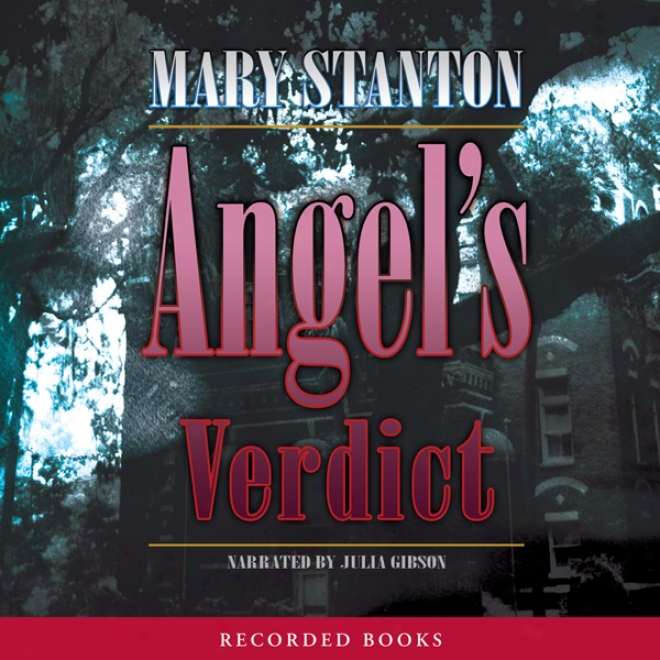 Angel's Verdict: A Beaufort & Company Mystery, Book 4 (unabridged)