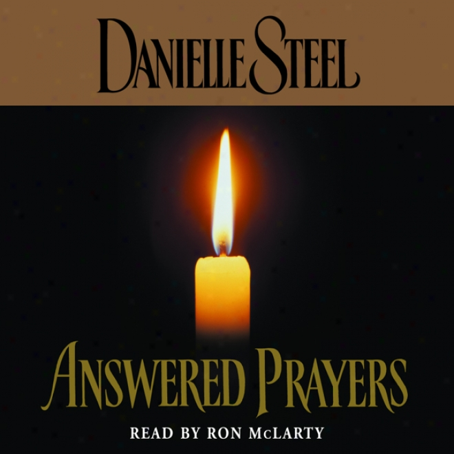 Answered Prayers (unabridged)