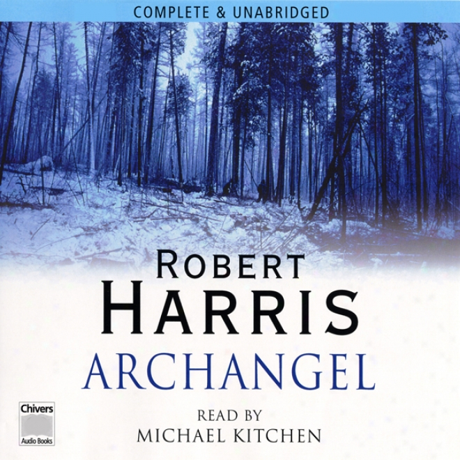 Archangel (unabridged)