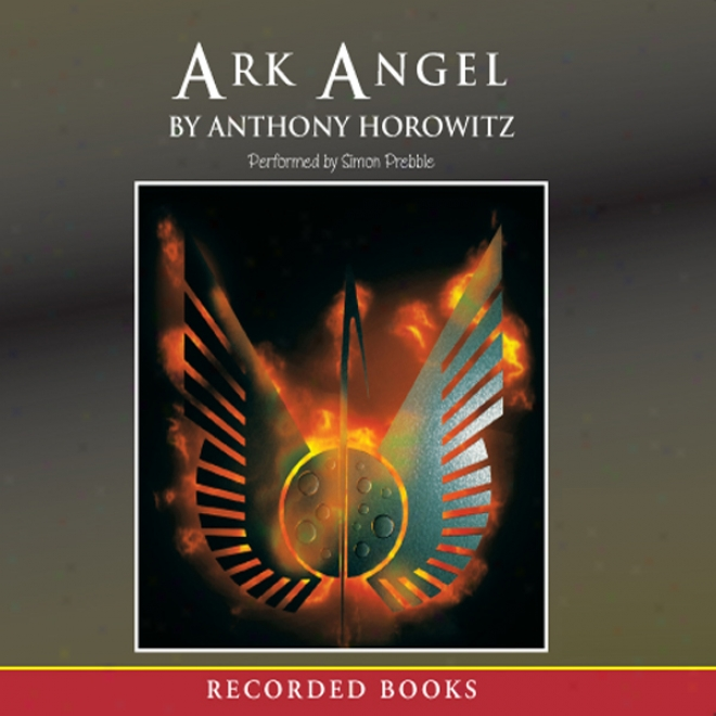 Ark Angel (unabridged)