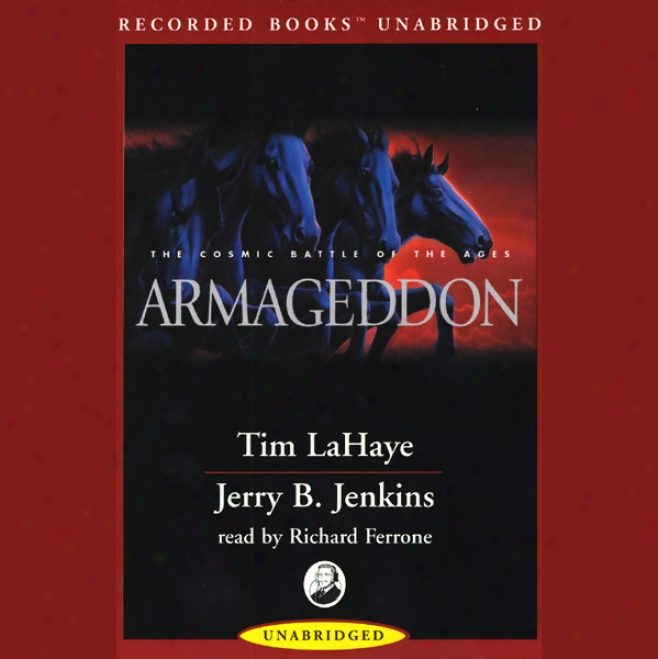 Armageddon: Left Behind, Volume 11 (unanridged)