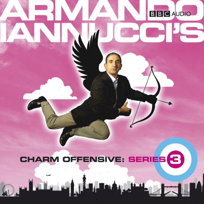 Armando Iannuvci's Charm Offehsiv:e Fulfil Series 3