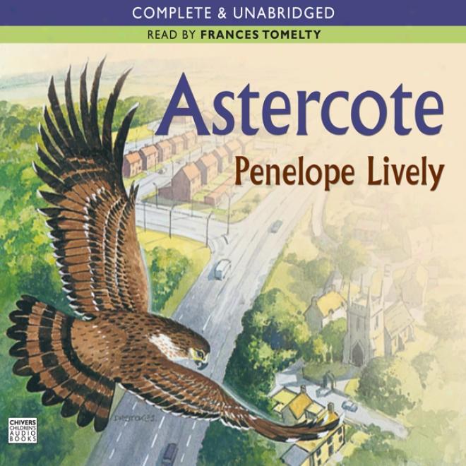 Astercote (unabridged)