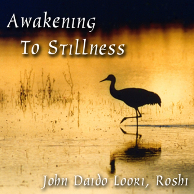 Awakeing To Stillness: Caoshan's Bell Sound