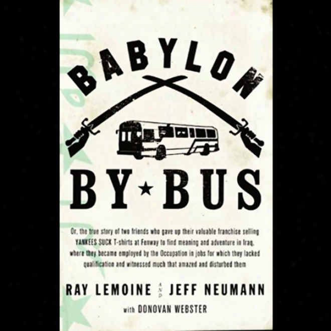 Babylo nBy Bus (unabridged)