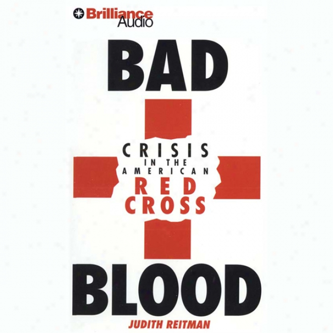 Bad Blood: Crisis In The American Red Transverse