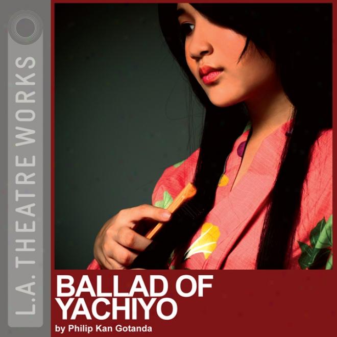 Ballda Of Yachiyo