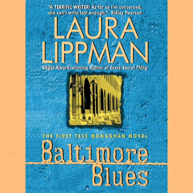 Baltimore Blues (unabridged)