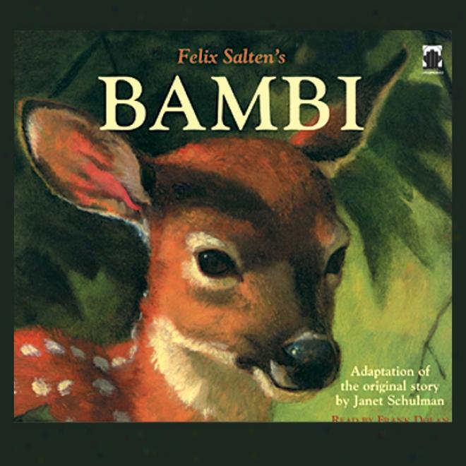 Bambi (unabridged)