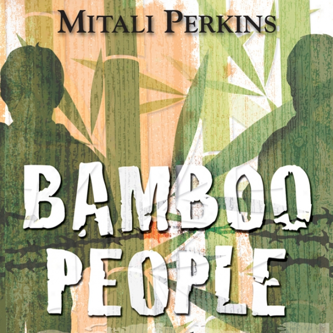 Bamboo People (unabridged)