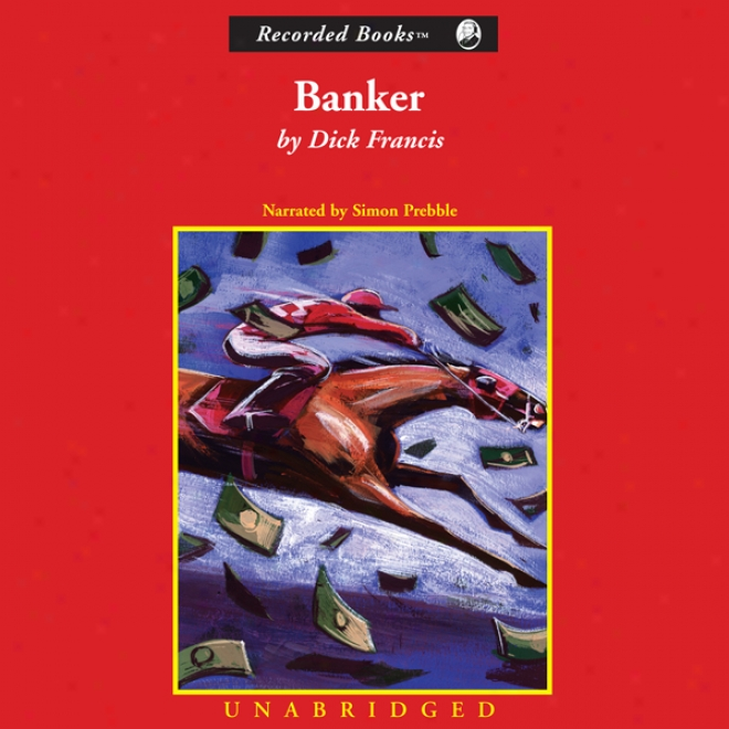 Banker (unabridged)