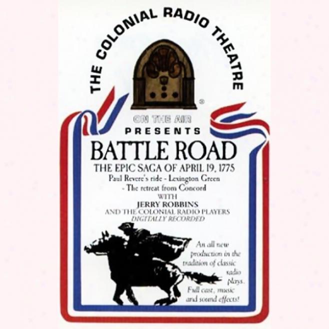 Battle Road (dramatized)
