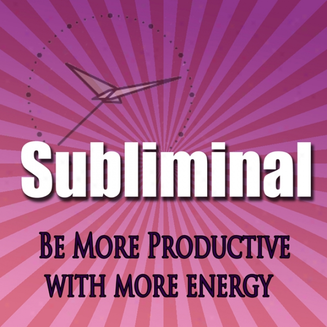 Be More Productive Subliminal: Have More Force & Be Less Busy Hypnosis, Sleep Meditation, Binaural Beats, Selff Help