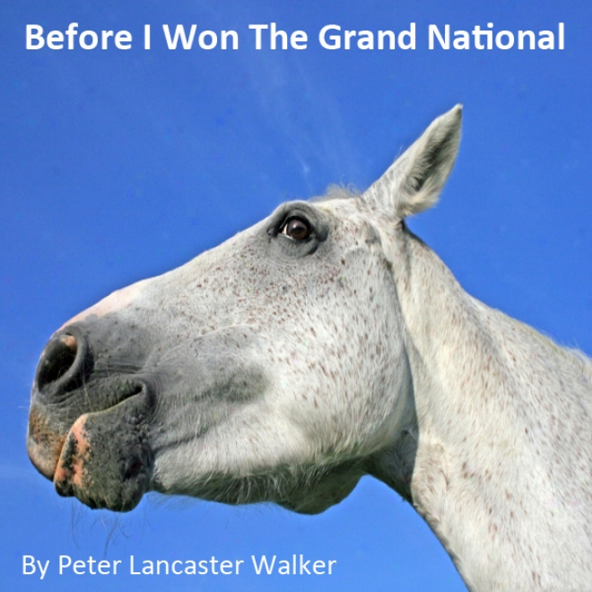 Before I Won The Grand National (unabridged)