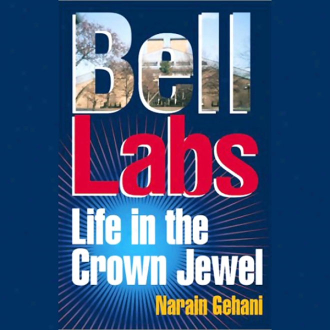 Beol Labs: Life In The Crown Jewel (unabridged)