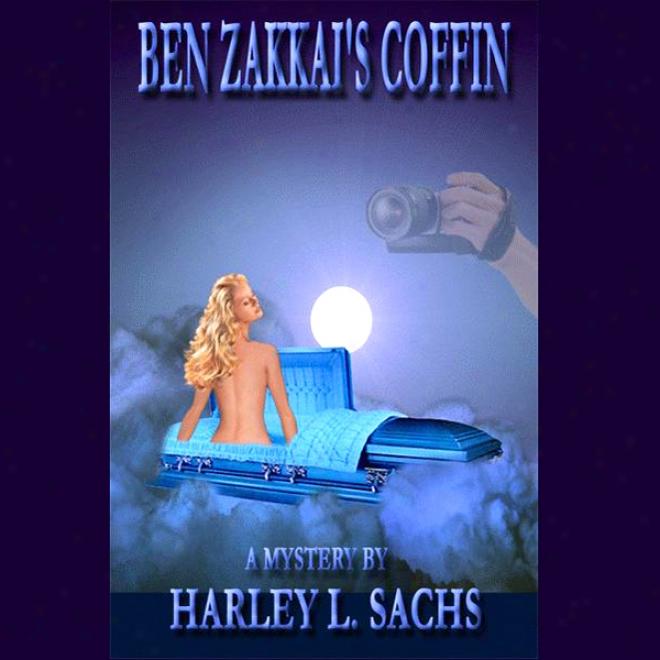 Ben Zakkai's Burial chest (unabridged)