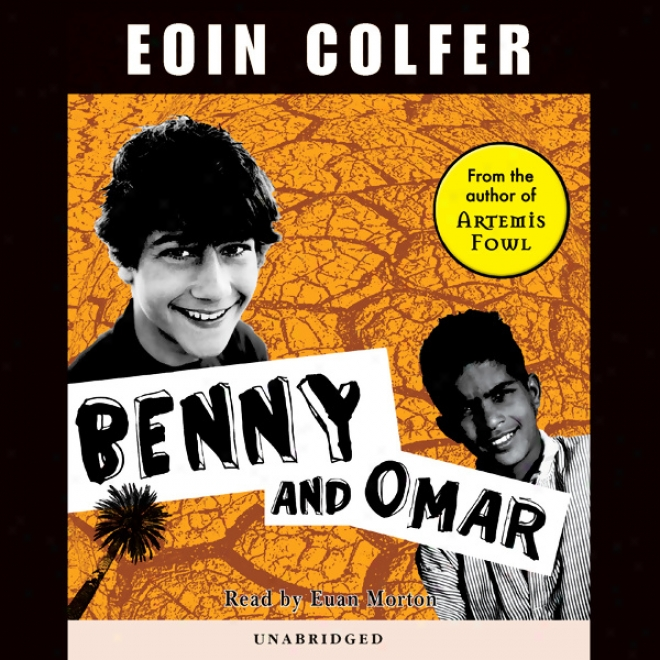 Benny And Omar (unabridged)