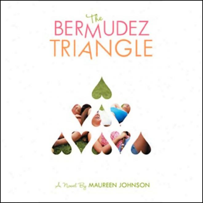 Bermudez Triangle (unabridged)