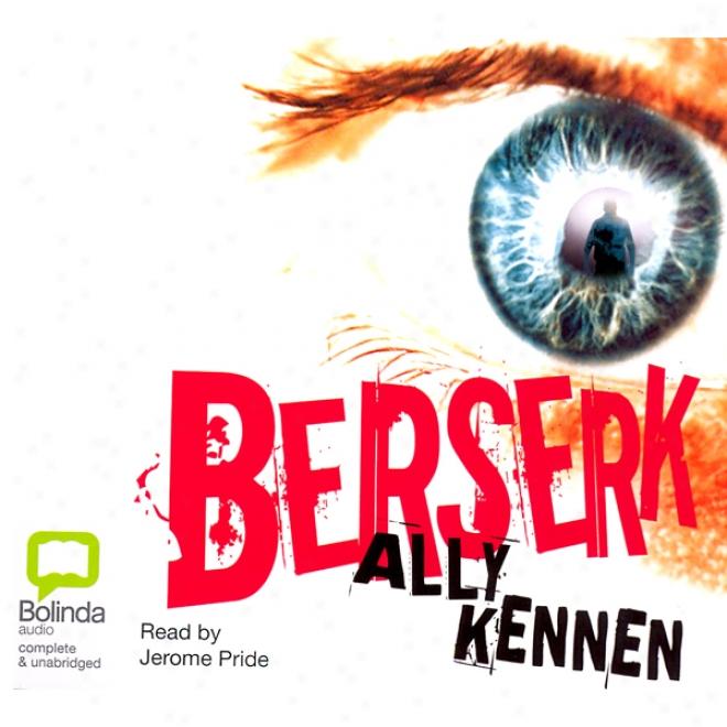 Berserk (unabridged)