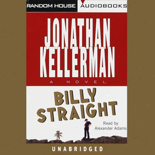 Billy Straight (unabridged)