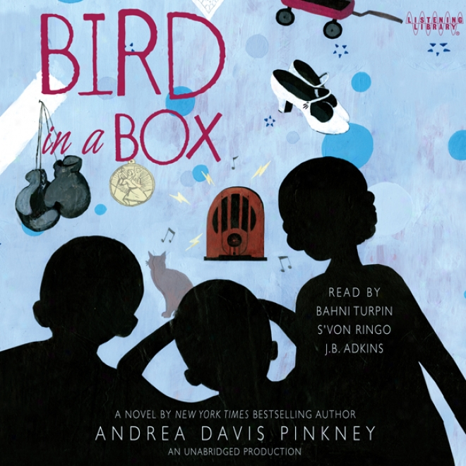 Bird In A Box (unabridged)
