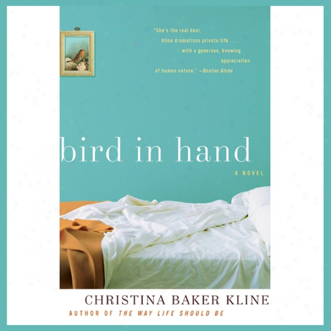 Bird In Hand (unabrifged)