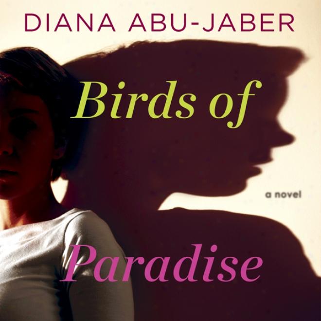 Birdw Of Paradise (unabridged)