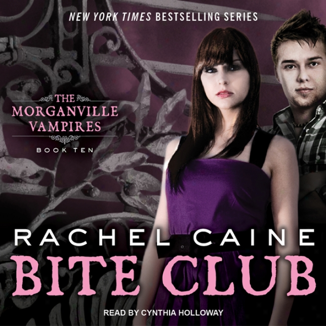 Bite combine: Morgganville Vampires, Book 10 (unabridged)