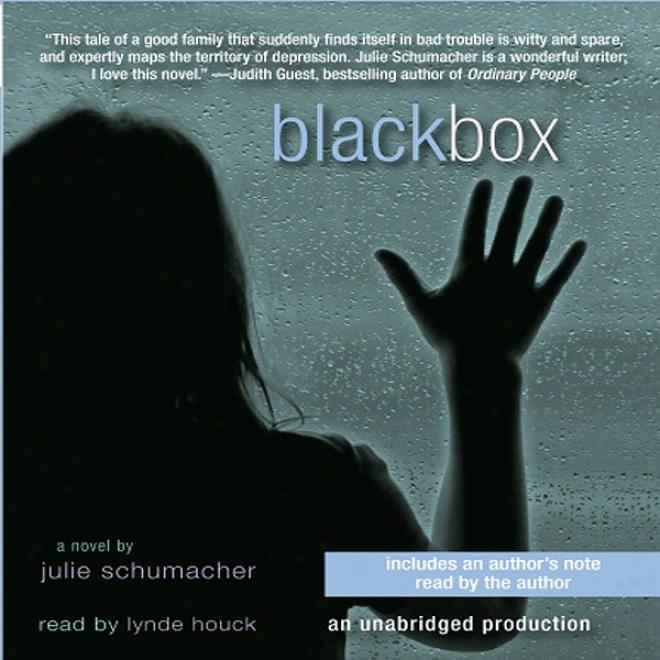 Black Box (unabridgged)