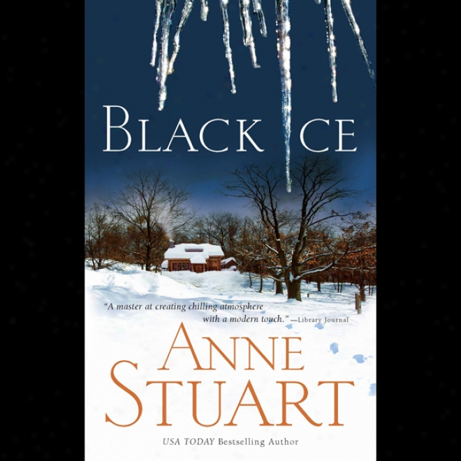 Black Ice (unabridged)