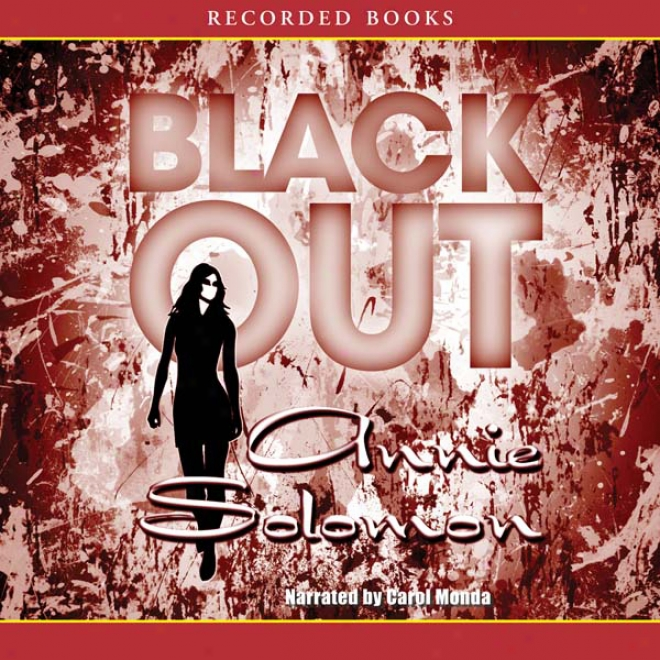 Blackout (unabridged)