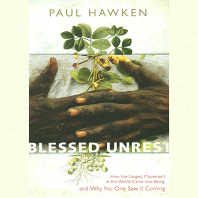 Blessed Umrest (unabridged)